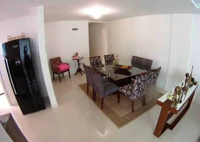 Apartamento 3 suites com ar - Meia Praia - Foto 7