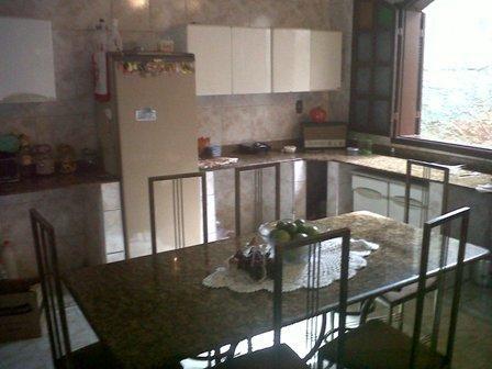 Casa à venda com 3 dormitórios em Flávio marques lisboa, Belo horizonte cod:169 - Foto 4