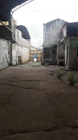 Galpão/depósito/armazém à venda com 0 dormitórios em Ipiranga, São paulo cod:5930 - Foto 7