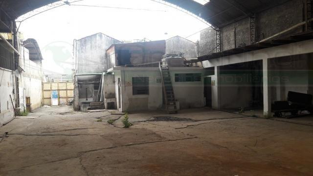 Galpão/depósito/armazém à venda com 0 dormitórios em Ipiranga, São paulo cod:5930 - Foto 3