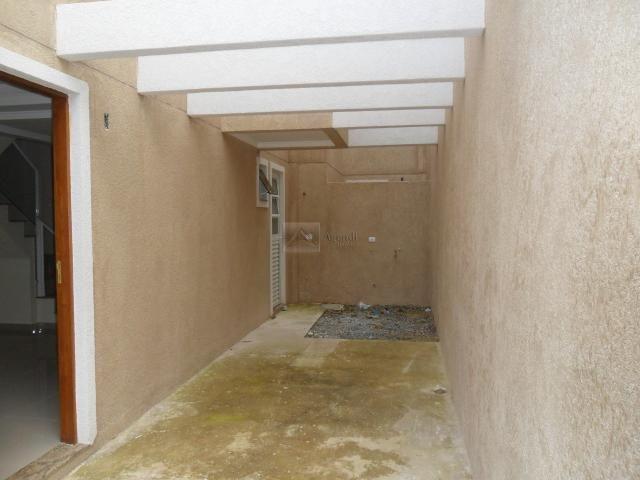 SOBRADO no bairro Ganchinho, 2 dorms, 1 vagas - s239 - Foto 3