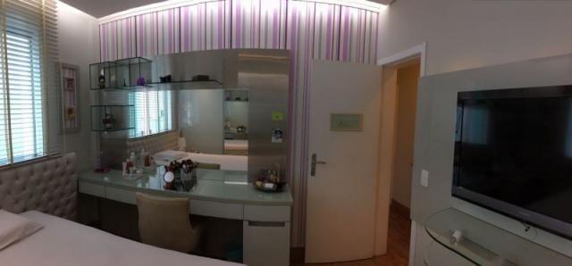 Apartamento à venda com 4 dormitórios em Barreiro, Belo horizonte cod:2745 - Foto 6