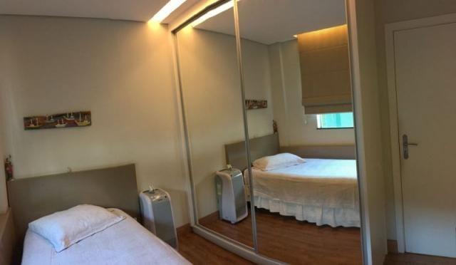 Apartamento à venda com 4 dormitórios em Barreiro, Belo horizonte cod:2745 - Foto 11