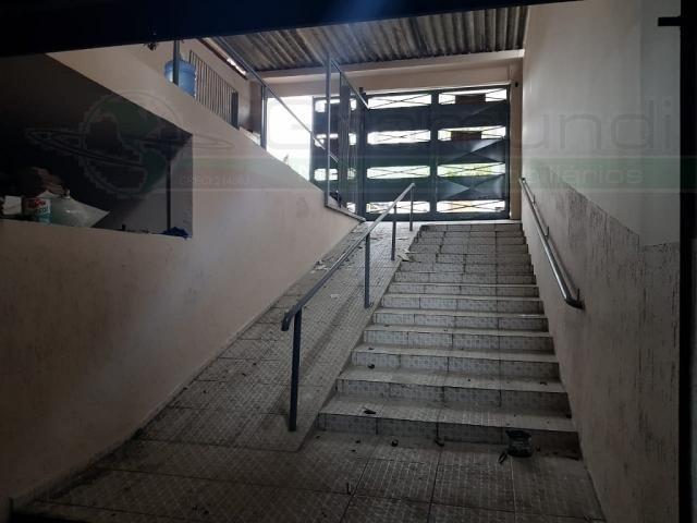 Escritório à venda com 0 dormitórios em Ipiranga, São paulo cod:5703