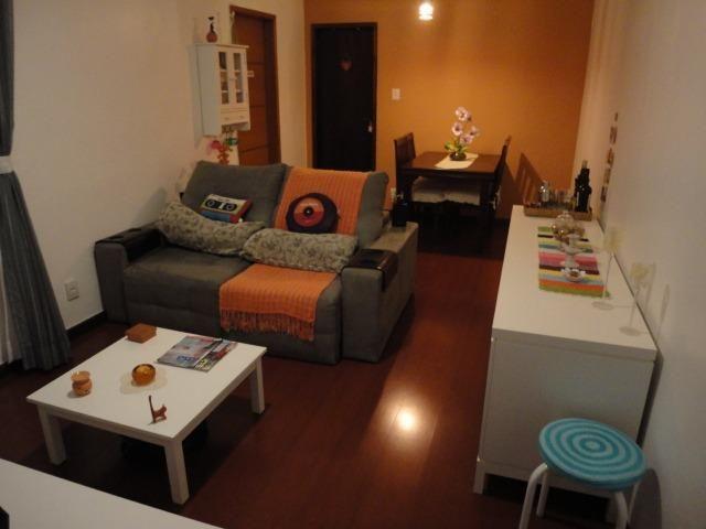 Quarto e sala amplo na Tijuca - Impecável - Foto 8
