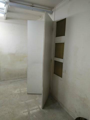 Cabine de pintura + exaustor + compressor