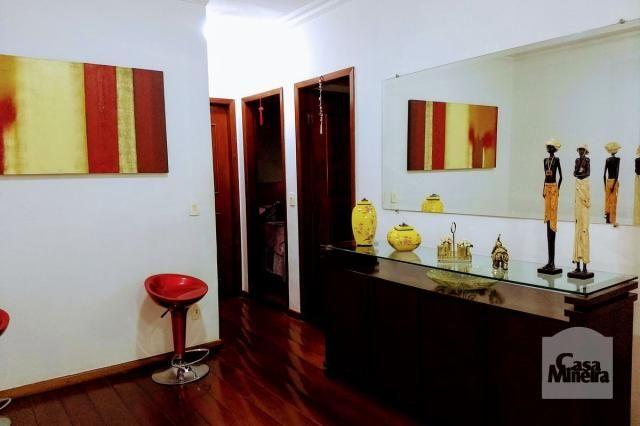Apartamento à venda com 3 dormitórios em Caiçara-adelaide, Belo horizonte cod:258161 - Foto 2