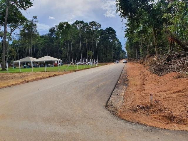 Chácaras Rio Negro, Lotes 1.000 m², a 15 minutos de Manaus/¬; - Foto 13