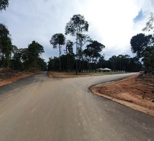 Chácaras Rio Negro, Lotes 1.000 m², a 15 minutos de Manaus/¬; - Foto 15