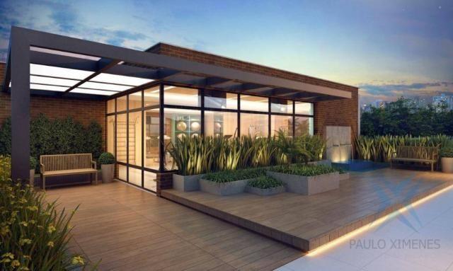 Apartamento com 4 dormitórios à venda, 219 m² por r$ 1.844.900 - aldeota - fortaleza/ce - Foto 17