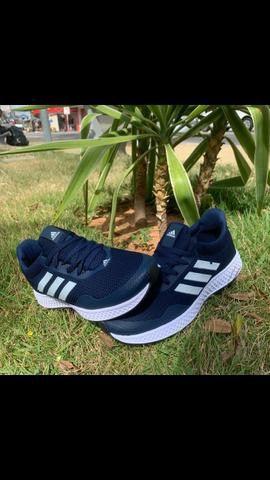 Adidas UltraBoost ( 4 Cores Disponíveis ) - 38 ao 43 - Foto 2