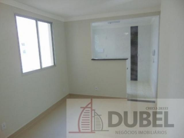 Apartamento para alugar com 2 dormitórios em Residencial patagônia, Paulínia cod:AP0106