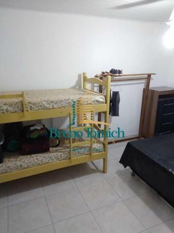 Casa com 2 dormitórios à venda por r$ 280.000 - coroa vermelha - porto seguro/bahia - Foto 10