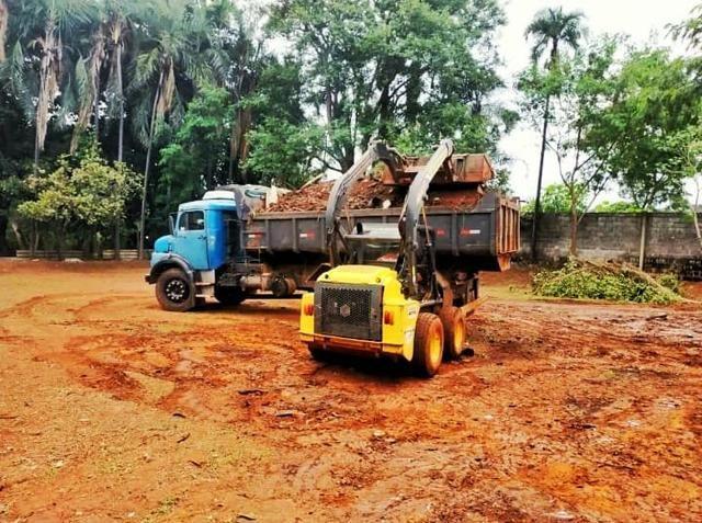 Caminhão de terra, areia e brita - Foto 4