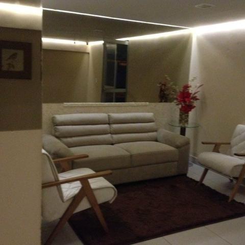 REPASSO lindo apartamento em ótimo condomínio cidade 2000 - Foto 11