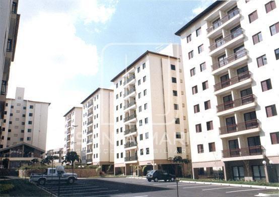 Apartamento para alugar com 3 dormitórios em Iguatemi, Ribeirao preto cod:61951 - Foto 12
