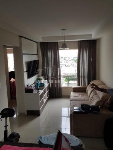Apartamento à venda com 2 dormitórios em Dom bosco, Itajaí cod:5058_191