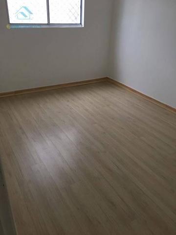 Apartamento com 2 dormitórios à venda, 48 m² por r$ 149.000 - sítio cercado - curitiba/pr - Foto 11