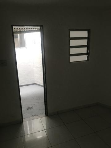Alugo apartamento Jardim Guanabara subsolo - Foto 8