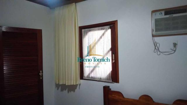 Casa com 4 dormitórios à venda por r$ 540.000,00 - arraial d ajuda - porto seguro/ba - Foto 12