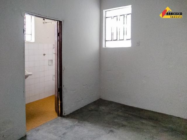 Casa residencial para aluguel, 2 quartos, 3 vagas, esplanada - divinópolis/mg