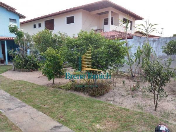 Casa com 2 dormitórios à venda por r$ 280.000 - coroa vermelha - porto seguro/bahia - Foto 2