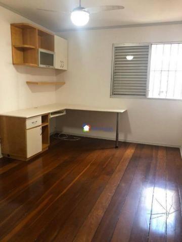 Apartamento com 3 dormitórios à venda, 126 m² por r$ 370.000 - setor bueno - goiânia/go - Foto 9