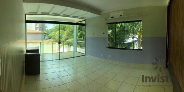 Casa com 5 dormitórios à venda, 311 m² por r$ 550,00 - plano diretor sul - palmas/to - Foto 2