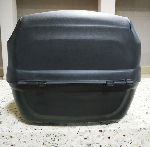 Bauleto 41 litros + base + suporte - Foto 4