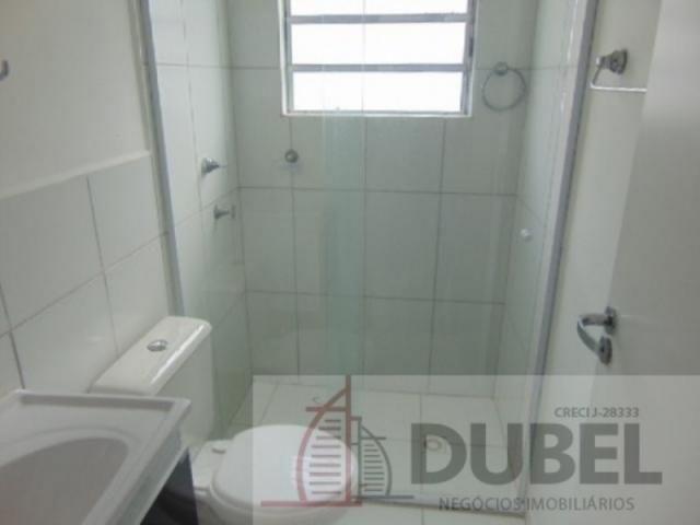 Apartamento para alugar com 2 dormitórios em Residencial patagônia, Paulínia cod:AP0106 - Foto 7