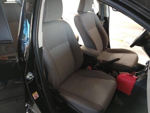 Corolla GLI aut 2015 - Oportunidade Única - Foto 9