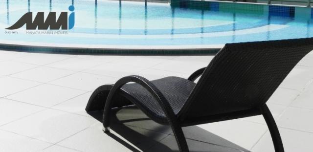 Jardim das águas torre 2 - apartamento com 02 suites em itaj - Foto 6