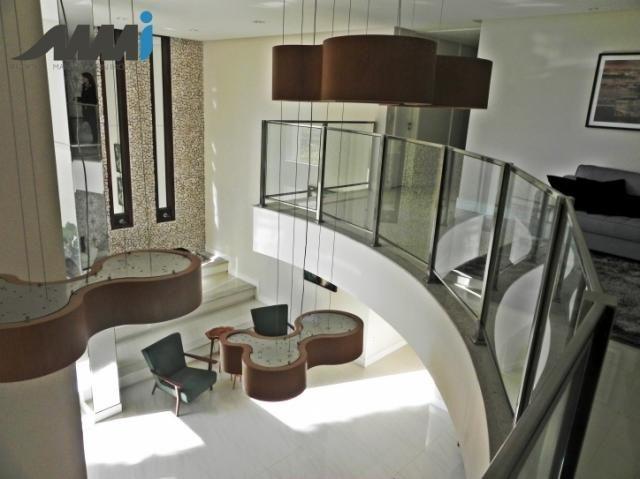 Jardim das águas torre 2 - apartamento com 02 suites em itaj - Foto 13