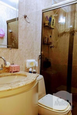 Apartamento à venda com 3 dormitórios em Caiçara-adelaide, Belo horizonte cod:258161 - Foto 11