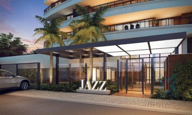 Apartamento com 4 dormitórios à venda, 219 m² por r$ 1.844.900 - aldeota - fortaleza/ce - Foto 9