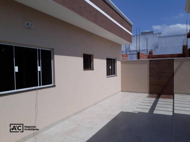 Casa residencial à venda, condomínio jardim de mônaco, hortolândia. - Foto 12