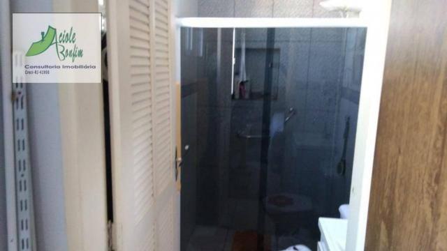Apartamento com 2 dormitórios à venda, 75 m² por R$ 210.000 - Jardim Meriti - São João de  - Foto 9