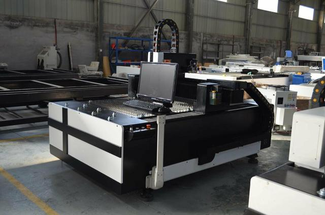 Máquina de corte a laser fibra - Foto 2