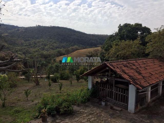 Fazenda à venda - 97 hectares - itabirito (mg) - Foto 6