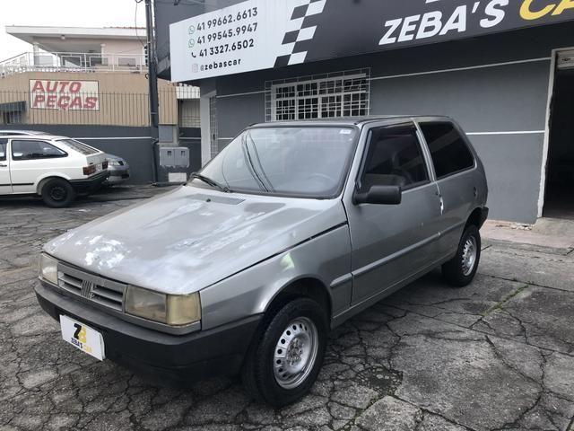 Fiat uno -1996-1.0 - torro - Foto 2