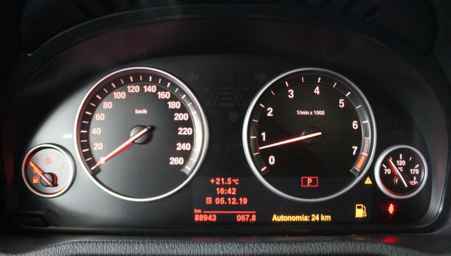 BMW X3 2012/2012 3.0 35I M SPORT 4X4 24V GASOLINA 4P AUTOMÁTICO - Foto 10