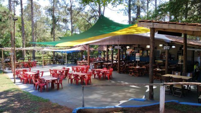 Passo o ponto comercial pesqueiro pesque e pague restaurante oportunidade - Foto 3