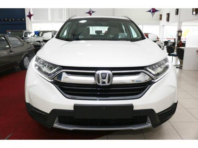 Honda CRV 1.5 TOURING 4X4 - Foto 2