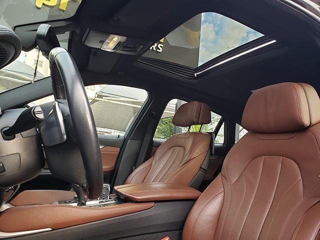 BMW X6 2015/2016 3.0 35I 4X4 COUPÉ 6 CILINDROS 24V GASOLINA 4P AUTOMÁTICO - Foto 17