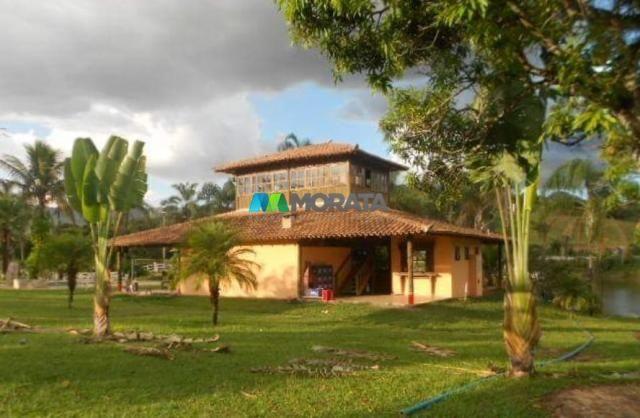 Fazenda / haras à venda - 16 hectares - brumadinho (mg) - Foto 2