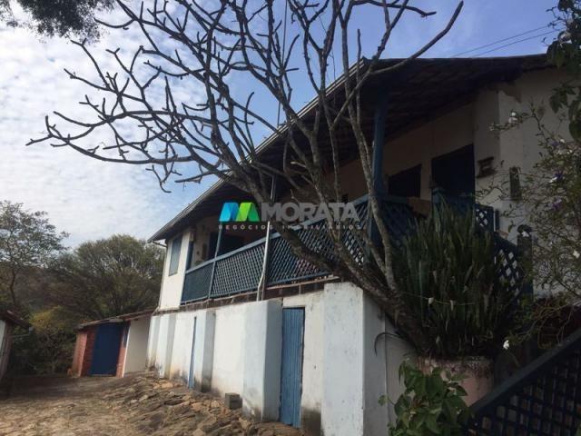 Fazenda à venda - 97 hectares - itabirito (mg) - Foto 8