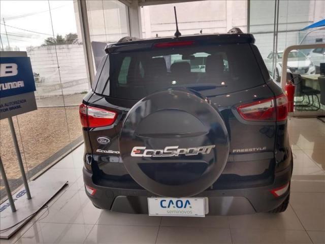 Ford Ecosport 1.5 Ti-vct Freestyle - Foto 4