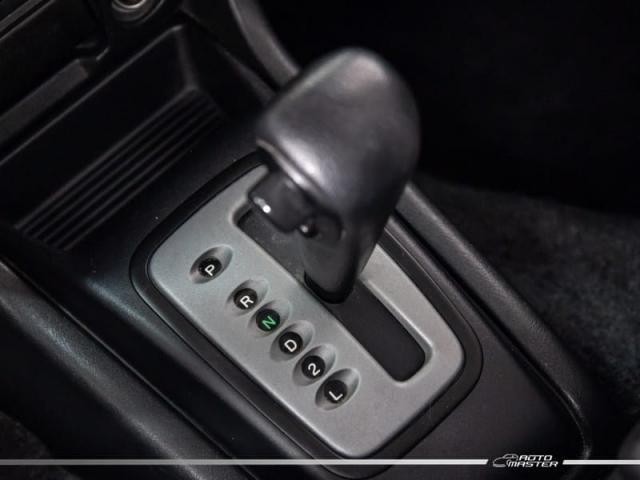 Mitsubishi Pajero TR4 2.0/ 2.0 Flex 16V 4x4 Aut. - Preto - 2008 - Foto 9