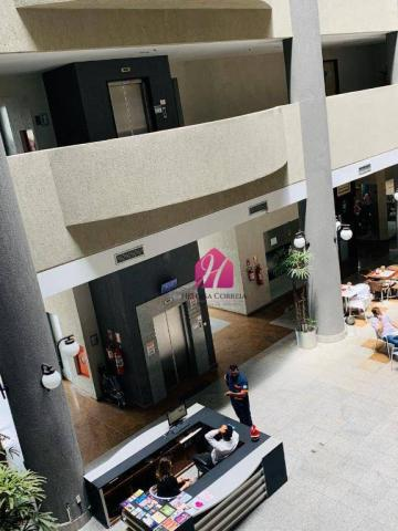 Sala para alugar, 30 m² por r$ 1.200,00 - lagoa nova - natal/rn - Foto 8