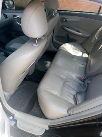 Toyota/Corolla XEI 1.8 09/10 - Foto 5